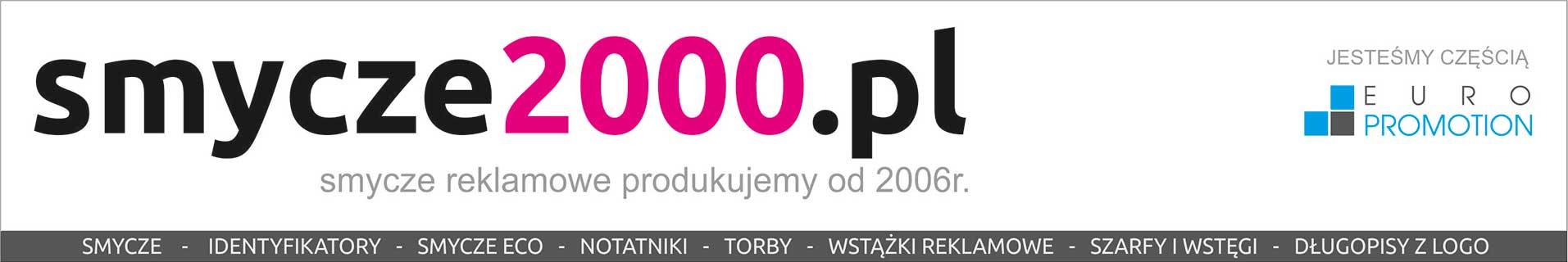 Smycze2000.pl Smycze reklamowe